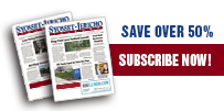 Subscribe to the Syosset Jericho Tribune Home Delivery