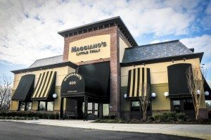 Maggiano's opened its Garden City location last September.