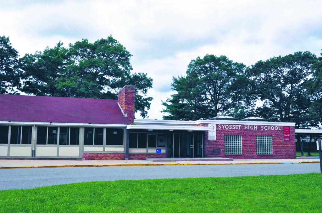 School Budgets Pass Syosset Jericho Tribune