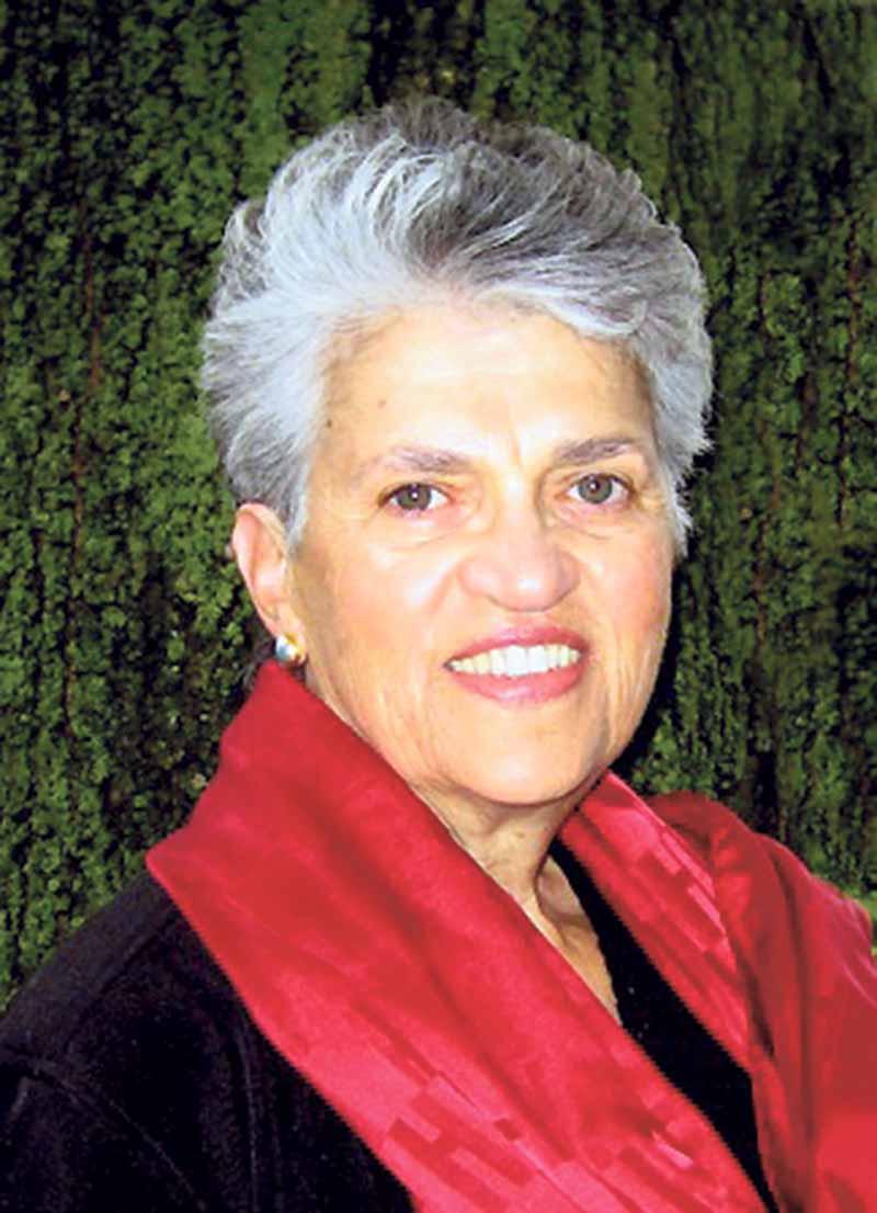 Amelia Amy Maiello Hagedorn Syosset Jericho Tribune