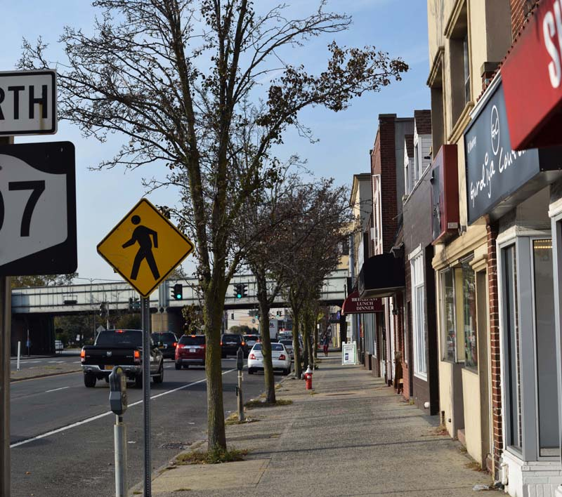 Old Westbury Gardens Plan: Dreaming Of A Hicksville Downtown